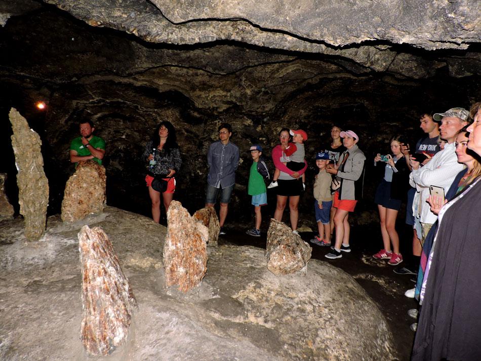 Печери-екскурсії-Вертеба