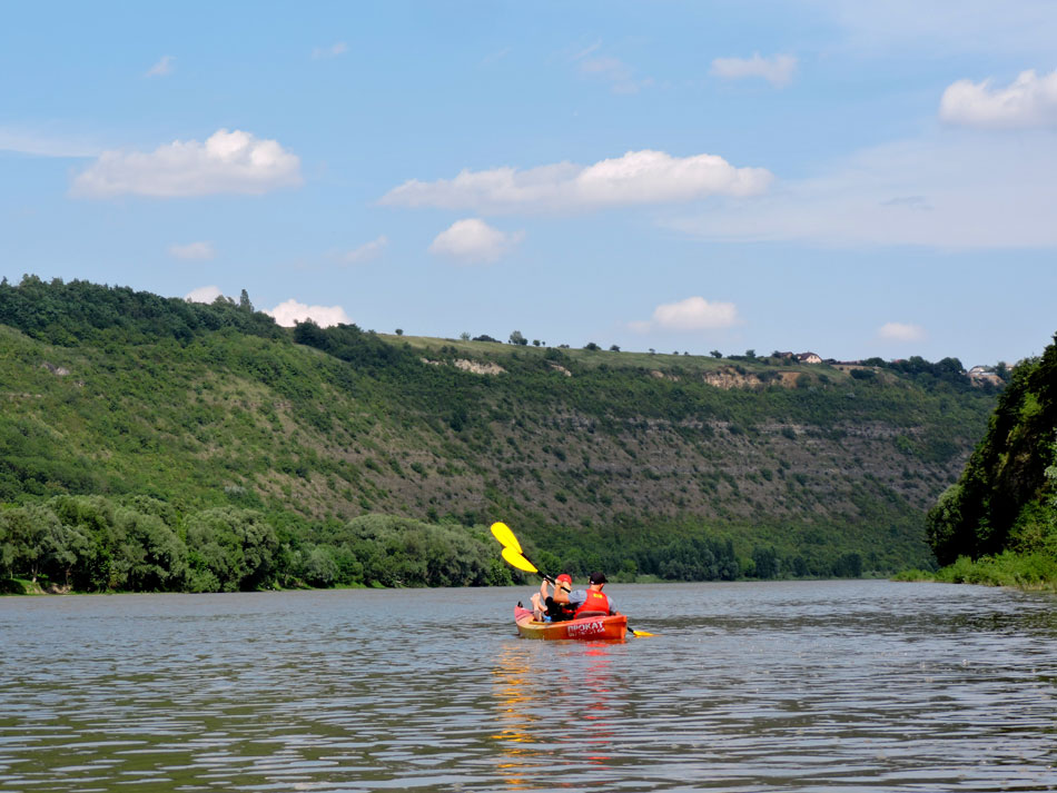Мандруй Україною туристичний відпочинок к тур