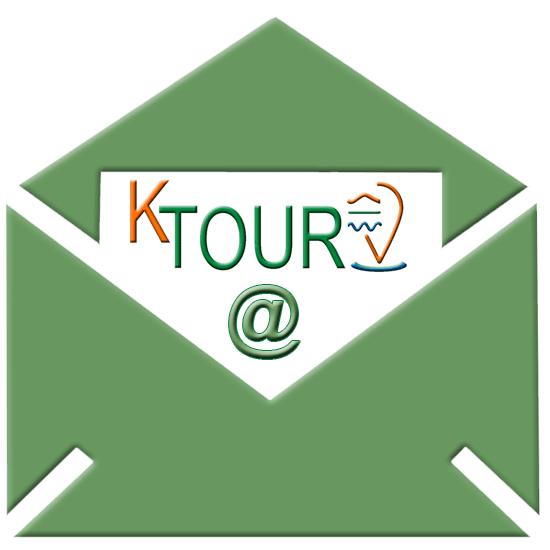 Контаки туристична Агенція Заліщики