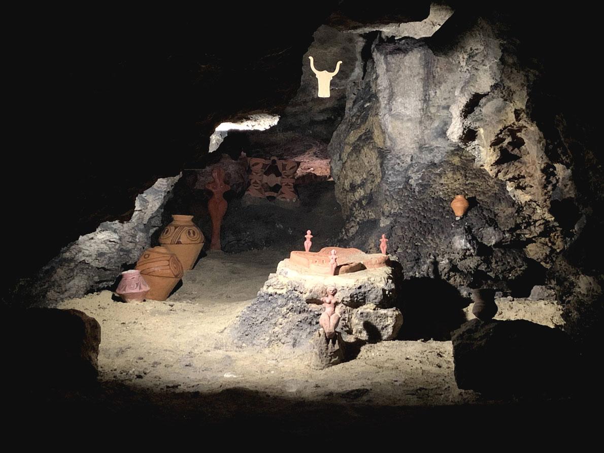 Вертеба музей трипільської культури